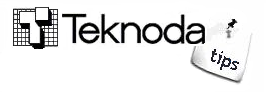 Teknoda tips - Tecnologia SAP Netweaver -  IBM AS400 - System i  - iSeries