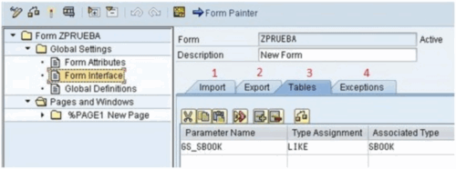 ABAP-Form-Interface-Tables-4