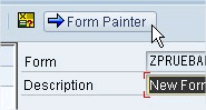 ABAP-Form-Painter