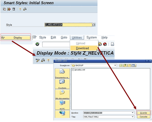 ABAP-Smart-styles-download-completo
