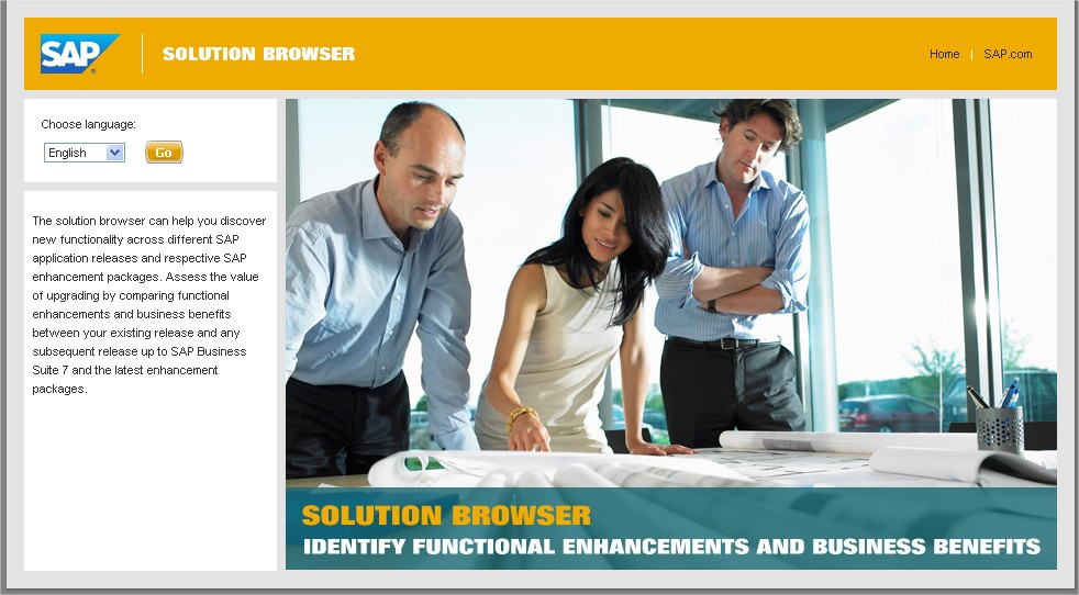 SAP-Solution-Browser-1