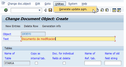 ABAP-Create-Change-Document-Generate-5