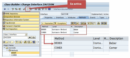 3abap_object_zaccion_metodos