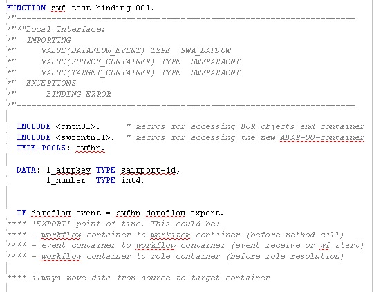 ABAP-binding-Workflow-codigo-funcion-1